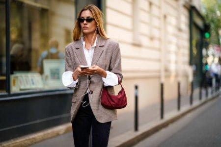 Женские пиджаки 2021: модные тренды и модели (60 фото)