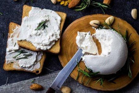 8 простых рецептов сыра Филадельфия в домашних условиях