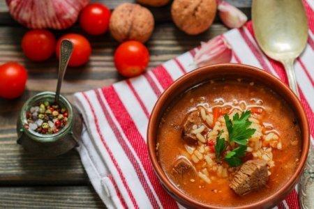 20 супов из говядины, которые всегда получаются вкусными