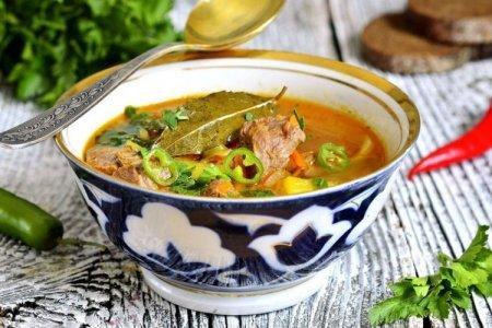 20 супов из свинины, вкуснее которых вы еще не ели