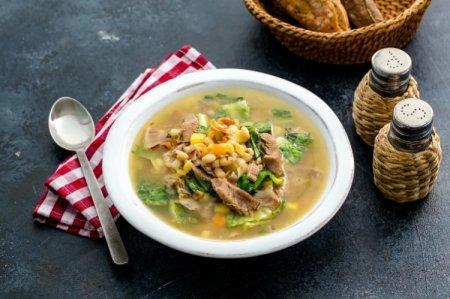 20 супов из индейки, которые ты будешь готовить снова и снова
