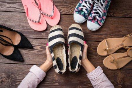 Виды женской обуви: названия, фото и описания