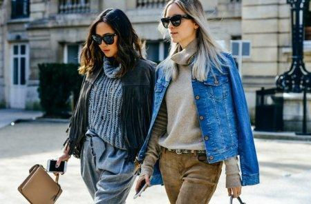 Стили женской одежды: названия, фото и описания