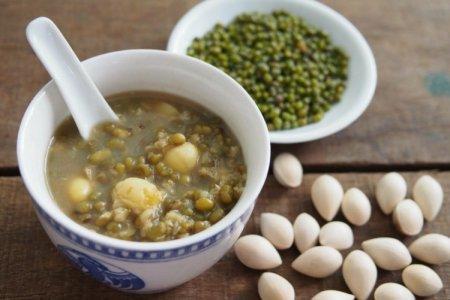 15 быстрых и вкусных супов из маша