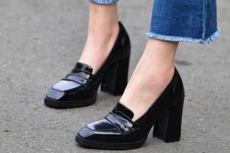 Модные женские туфли 2021: главные тренды и новинки (50 фото)