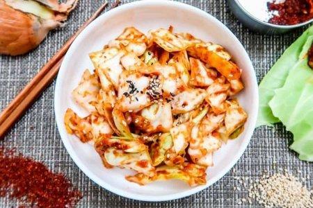 20 простых и вкусных рецептов с пекинской капустой