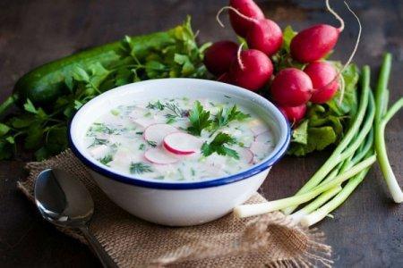 15 рецептов вкусной окрошки, которую можно готовить все лето
