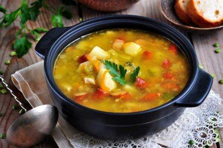 20 вегетарианских супов, которые даже вкуснее мясных