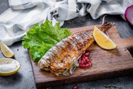 12 рецептов рыбы на мангале для настоящих гурманов