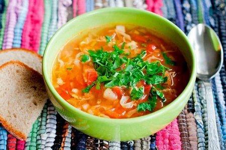 20 легких и вкусных супов без картошки
