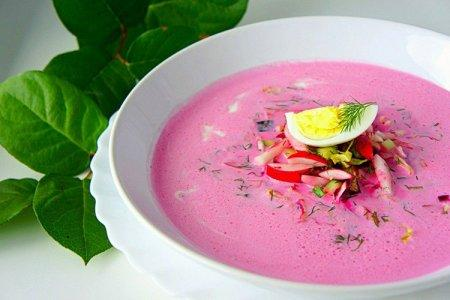 20 холодных супов, которые стоит попробовать летом