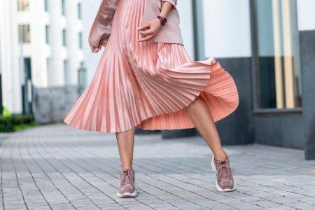 Модные фасоны юбок: названия, фото и описания моделей