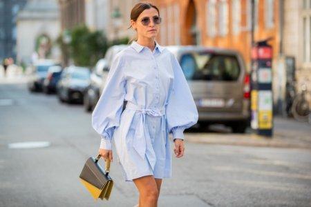 Модные фасоны платьев: названия, фото и описания