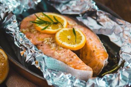 15 рецептов форели в духовке, от которых гости будут в восторге