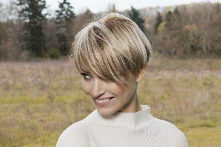Мелирование на короткие волосы 2021: модные цвета, идеи и техники (50 фото)
