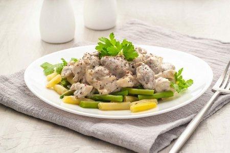Бефстроганов из курицы: 15 рецептов на любой вкус