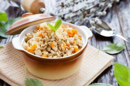 20 вкусных рецептов приготовления перловой каши