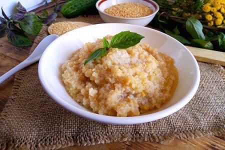 20 рецептов пшеничной каши, которые станут вашими любимыми