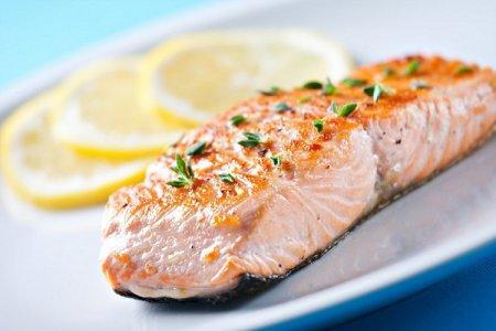 20 рецептов красной рыбы в духовке, которые оценит любая хозяйка