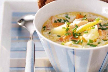20 простых, сытных и вкусных супов с пшеном