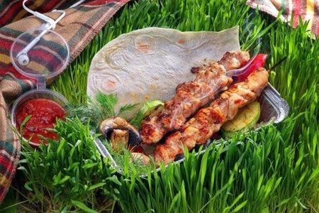 20 самых вкусных блюд для пикника