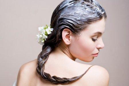 15 отличных питательных масок для волос в домашних условиях