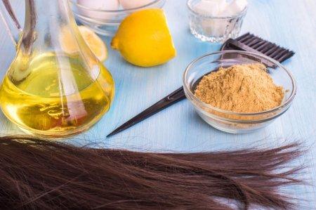 20 лучших масок для волос в домашних условиях