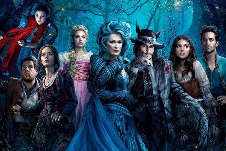 20 лучших фильмов про магию