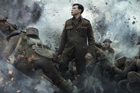 15 лучших военных фильмов с высоким рейтингом