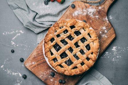 20 самых вкусных пирогов на кефире