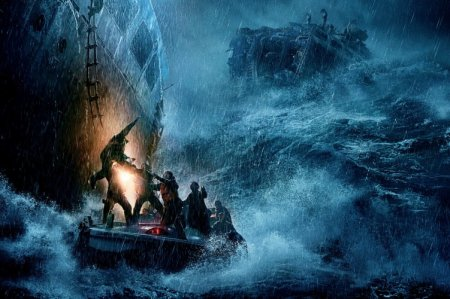 20 фильмов про море, которые стоит посмотреть
