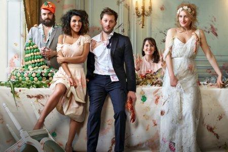 20 веселых фильмов про свадьбу