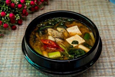 Как приготовить мисо суп: 20 простых и вкусных рецептов
