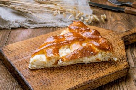20 простых и вкусных пирогов с творогом