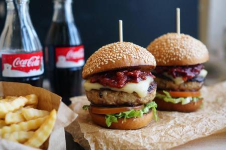 Гамбургер в домашних условиях: 15 вкусных рецептов
