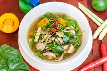Грибной суп из шампиньонов: 8 вкусных рецептов (пошагово)