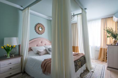 Спальня «С Любовью к Бали»