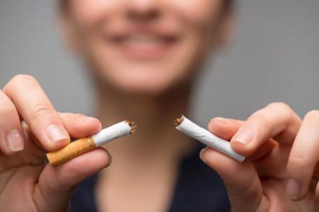 Как бросить курить: 14 самых легких способов