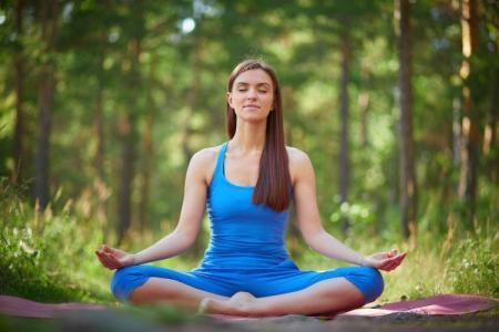Как быстро успокоиться в стрессовой ситуации: 12 простых способов