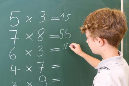 Как быстро выучить таблицу умножения: 10 способов