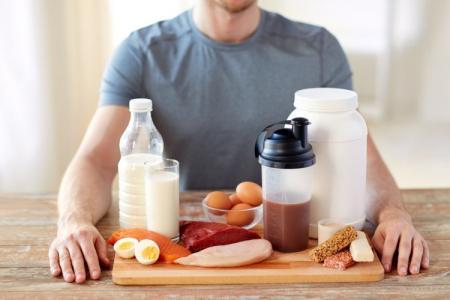 Как набрать вес быстро и безопасно: 8 способов