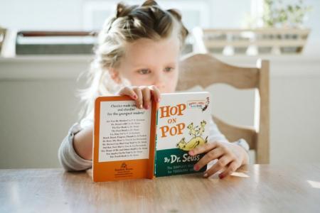 Как научить ребенка читать: простые способы и методики