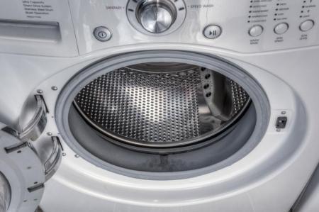 8 способов, как почистить стиральную машину