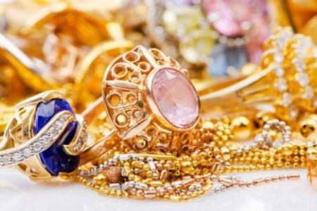 Чистим золото в домашних условиях: 10 способов