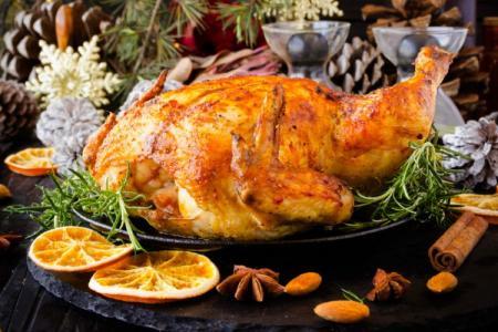 Как приготовить курицу на Новый год: 10 самых вкусных рецептов
