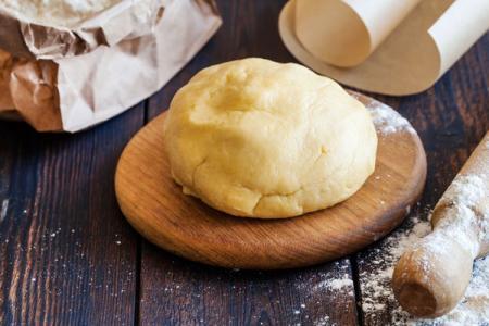 Как приготовить песочное тесто: 5 классических рецептов с фото (пошагово)