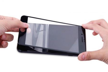 6 способов, как легко снять защитное стекло с телефона