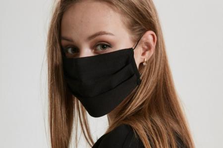 Как сшить медицинскую маску из ткани своими руками
