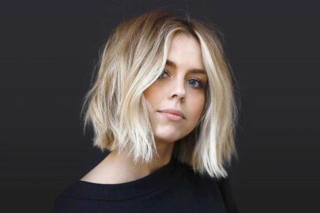 Каре на средние волосы: 12 лучших идей стрижки (фото)