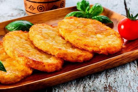 Картофельные драники: 12 вкусных и быстрых рецептов (пошагово)